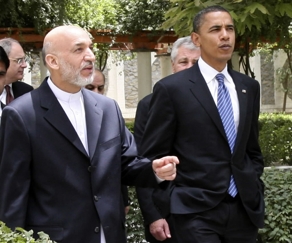 President-Hamid-Karzai-and-Uncle-Sam-Are-Back-in-Business