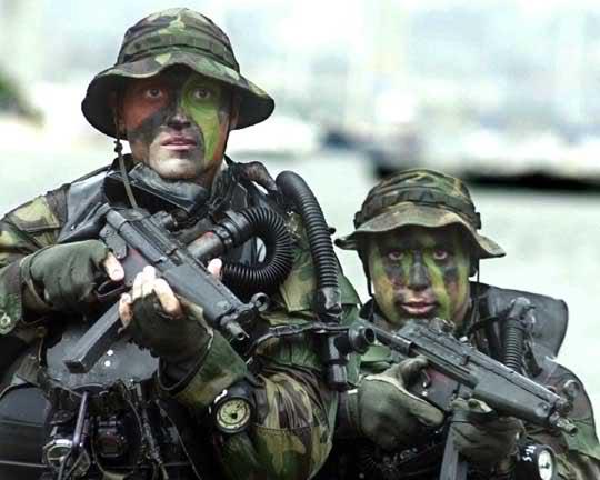 seal team. Obama Meets SEAL Team